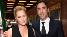 Amy Schumer Pregnant, Expecting First Child
