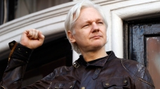 Court Filing Hints at Charges for WikiLeaks Founder Assange