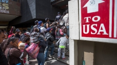 US Takes Step to Require Asylum-Seekers' DNA