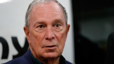 Bloomberg Believes He Can Be Elected Despite Age