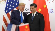 Trump Vows Response as China Plans Tariffs on $75B US Goods