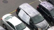 Public's Help Sought in Probe Into Child's Death in Minivan