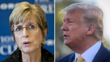 Ex-NJ Gov. Doubles Down on Tweet Comparing Trump to Hitler