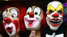 Creepy Clowns Reportedly Spotted in NY, NJ: Officials
