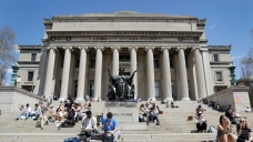 Columbia Student Rants, 'White People Are the Best Thing'