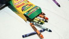 Crayola to Retire a Color; But Which One Will it Be?