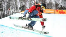 Judge Defends System After 'No-Trick' Skier Makes Olympics