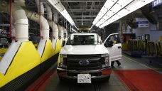 Ford to Invest $350 Million in Michigan Plant