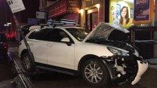 14-Year-Old on Sidewalk Struck By Car in Brooklyn: NYPD