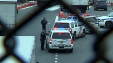 Abduction Stop, Drill Halt GWB Traffic: Officials