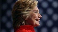 NYT Touts Clinton's Bi-Partisanship in Endorsement