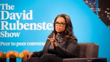 Oprah Never Considered a Presidential Run — Until Trump