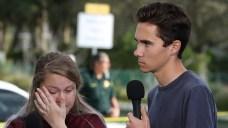 School Shooting Victim Asks Tourists to Boycott Florida for Gun Reform