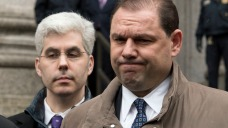 'Filled With Remorse,' Ex-Cuomo Aide Faces Sentencing