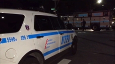 Bystanders, Teen Hurt in Quadruple Drive-By Shooting: NYPD