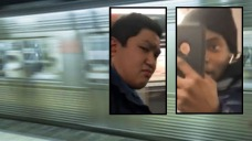 Woman on Subway Punched by Would-Be Phone Robbers: NYPD