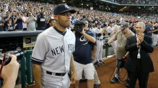 Rivera, Halladay, Martinez, Mussina Voted to Hall of Fame