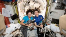NASA Astronauts to Make History With First All-Female Spacewalk