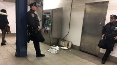 Instant Pot Sparks Security Scare at Subway Station: NYPD