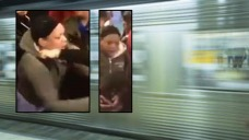 Another Mom Beaten on the Subway, Police Say