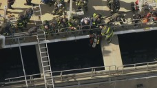 Worker Falls into Water Treatment Plant Tank, Dies: NYPD