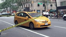 Cabbie Arrested in Upper East Side Death: NYPD