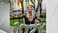 NYC Woman Pays off Student Loans, Celebrates With Funeral