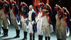 'Hamilton' Creator Tweets Lead-Role Offer After Commutation