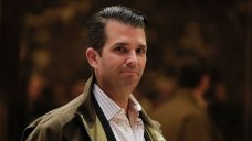 Trump's Son Connects the Dots on Russia Probe: Analysis