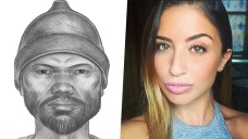 Sketch Shows Man Wanted for Questioning in Vetrano Case