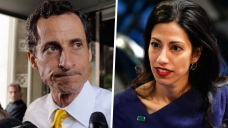 Huma Abedin Announces Separation From Anthony Weiner