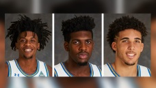 Trump Says He Should Have Left UCLA Players in Chinese Jail