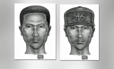 NYPD Releases Sketch of Man Wanted in Schoolgirl Pick-Up