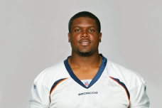 Jets' Clady Healthy, Driven to Prove Broncos, Doubters Wrong