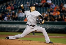 Yankees Fall to Orioles 0-1