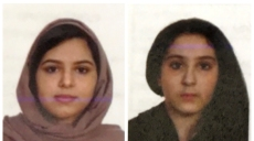 Saudi Sisters' Tragic End in NY Shows Perils for Runaways
