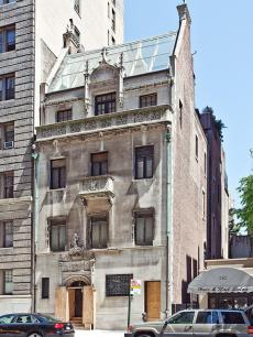 $30M for Mae West's Manhattan Mansion