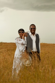 Amadou & Mariam Release New Single