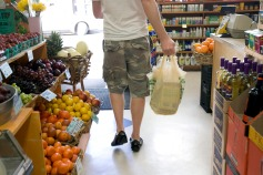 NYC Council Approves 5-Cent Charge For Disposable Bags