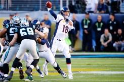 PHOTOS: Super Bowl 50