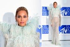 MTV VMA Red Carpet Looks