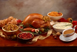 Tips for a Healthier Thanksgiving