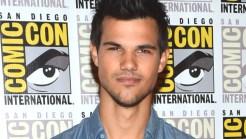 Taylor Lautner Talks His Amazing Abs