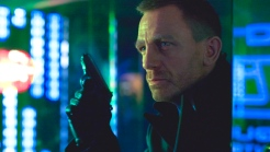 """""""Skyfall"""" Hits the Weekend Box Office"""