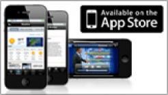 Get Our New iPhone App