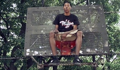 Rising Bronx Rapper YC the Cynic Releases New Video