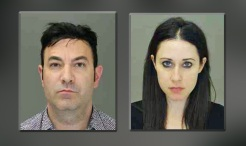 Podiatrist, Girlfriend Accused in Murder Plot: Police