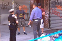 Off-Duty Cop Trades Gunshots with Thieves Who Robbed Him: NYPD