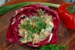 Sabra's Hummus Chicken Salad