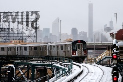 NYC Schools Open Wednesday; MTA Service Resumes